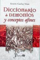 Diccionario de demonios y conceptos afines
