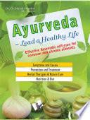Ayurveda   Lead a Healthy Life