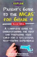 Parent S Guide To The Mcas For Grade 4