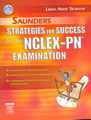Saunders Strategies for Success for the NCLEX PN Examination Book