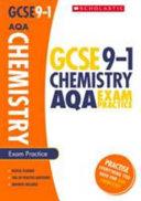 Chemistry Exam Practice Book for AQA