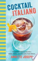 Cocktail Italiano