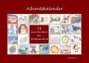 Adventskalender - 24 Geschichten bis Weihnachten
