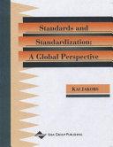 Information Technology Standards and Standardization