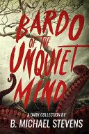 Bardo of the Unquiet Mind Book PDF