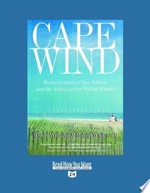 Download Cape Wind PDF Book - PDFBooks