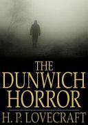 The Dunwich Horror [Pdf/ePub] eBook