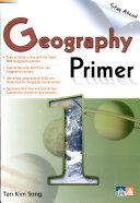 Geography Primer 1