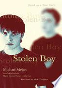 Stolen Boy Book