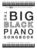 Pdf The Big Black Piano Songbook Telecharger