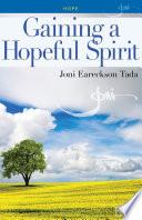 Gaining a Hopeful Spirit Book