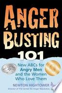 Anger Busting 101 Book PDF