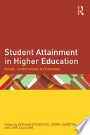 Student Attainment in Higher Education