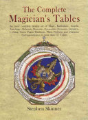The Complete Magician s Tables