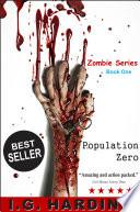 Population Zero [Book One]