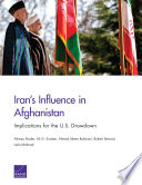 Iran's Influence in Afghanistan