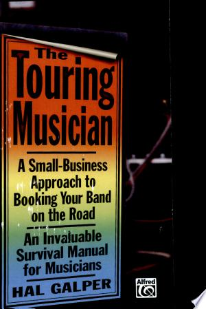 Free Download The Touring Musician PDF - Writers Club