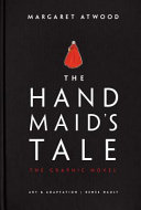 link to The handmaid's tale in the TCC library catalog