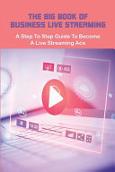 The Big Book Of Business Live Streaming