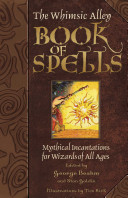 The Whimsic Alley Book of Spells