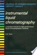 Instrumental Liquid Chromatography Book