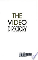 The Video directory