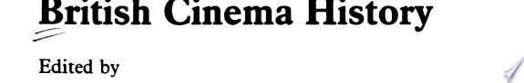 British cinema history