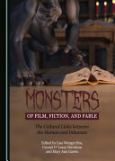 Pdf Monsters of Film, Fiction, and Fable Telecharger