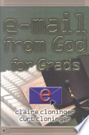 E Mail from God for Grads Book