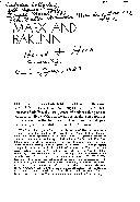 Pdf Marx and Bakunin