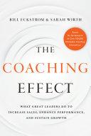 Pdf The Coaching Effect