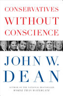 Pdf Conservatives Without Conscience