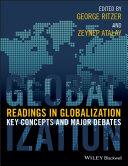 Readings in Globalization