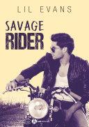 Pdf Savage Rider Telecharger
