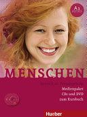 Menschen A1 Deutsch als Fremdsprache