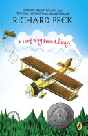 A Long Way From Chicago Pdf/ePub eBook