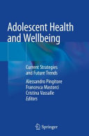 Adolescent Health And Wellbeing Book PDF
