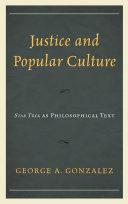 Justice and Popular Culture