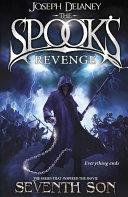 Spook s 13  The Spook s Revenge Book PDF