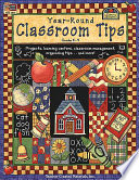 Year-Round Classroom Tips