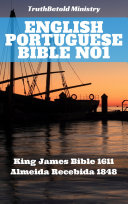 English Portuguese Bible No1