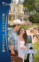 His, Hers and...Theirs? [Pdf/ePub] eBook