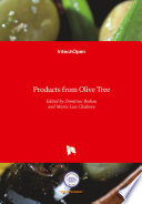 Products From Olive Tree