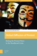 Global diffusion of protest: riding the protest wave in the neoliberal crisis