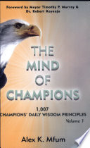 The Mind of Champions
