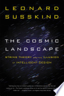 The Cosmic Landscape Book PDF