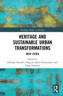Heritage and Sustainable Urban Transformations