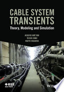 Cable System Transients Book