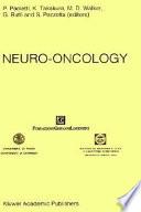 Neuro Oncology Book PDF