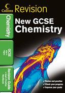GCSE Chemistry AQA A